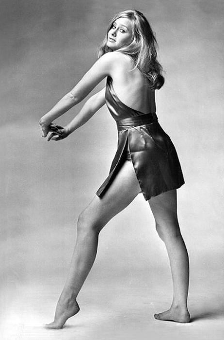 Linda Hayden 1968