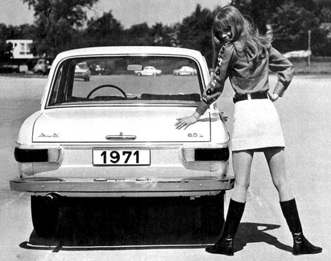 Almanya 1971