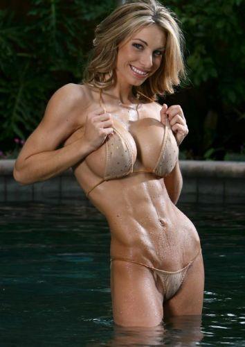 İşte kıskandıran seksi vücutlar - 30