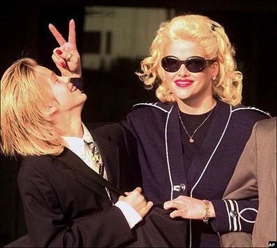 Anna Nicole Smith'in yaşamı - 6