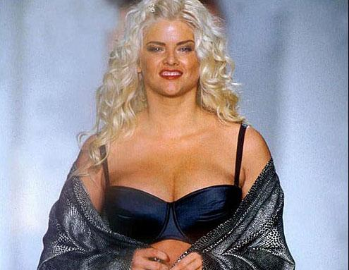 Anna Nicole Smith'in yaşamı - 8