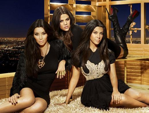 """Craig; Kardashian ailesi hakkında """"Allah'ın cezası geri zekalılar"""" diye konuştu."""