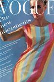 120 yıllık Vogue Kapakları - 16