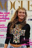 120 yıllık Vogue Kapakları - 21