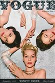 120 yıllık Vogue Kapakları - 7
