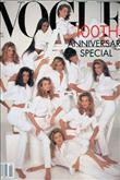 120 yıllık Vogue Kapakları - 22