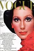 120 yıllık Vogue Kapakları - 18