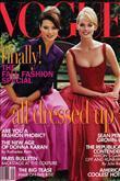 120 yıllık Vogue Kapakları - 23