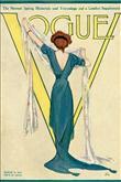 120 yıllık Vogue Kapakları - 4