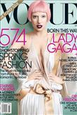 120 yıllık Vogue Kapakları - 25