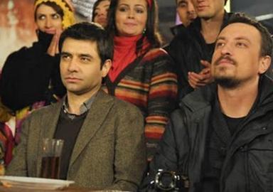 Onur Saylak da son olarak Gönülçelen'de rol almıştı.