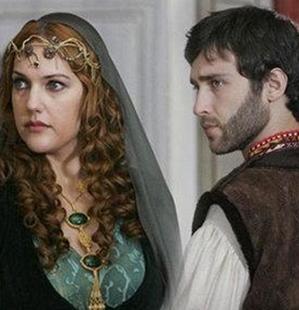 Seçkin Özdemir, geçen sezon Muhteşem Yüzyıl'da Hürrem Sultan'ın eski sevgilisi Leon'u oynamıştı.
