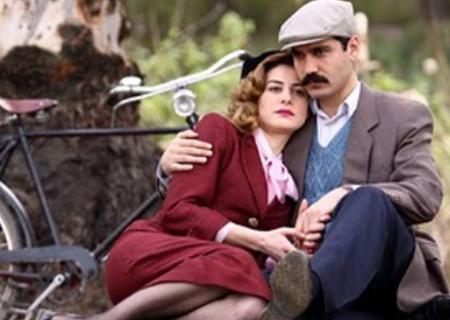 Hanımın Çiftliği'nde Özkan'ın kocası Kemal'i Caner Cindoruk canlandırmıştı.