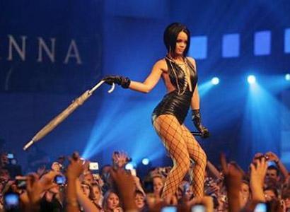 Rihanna'nın İstanbul konseri için aldığı ücret 650 bin dolar.
