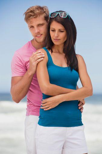 16.Tutum  a-İlişkilerimi sürdürmekte zorlanmam.  b-Kalıcı ve sürekli bir ilişkiyi sürdürmekte zorlanırım.