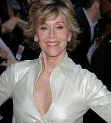 Fonda da artık orta yaşı geride bıraktı.