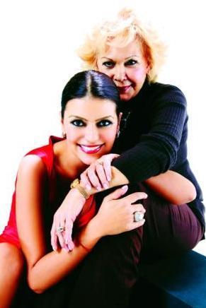 """Bunun üzerine Binnaz Avcı'nın annesi Suzan Avcı """"Binnaz artık evli bir kadın. Bu olaylarla ilgisi yok"""" açıklamasını yapmıştı."""