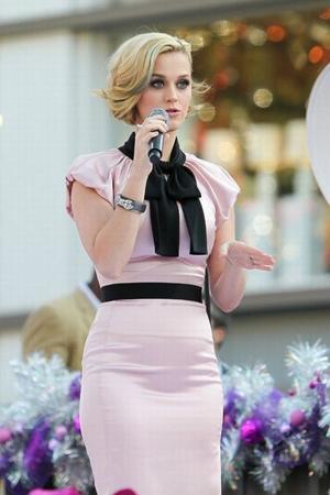 3 - Katy Perry