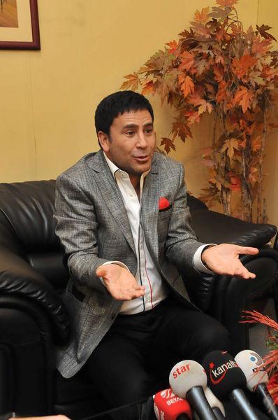 İzzet Yıldızhan, davayla ilgili olarak avukatı Erol Yılmaz Aras aracılığıyla yayın yasağı kararı aldırttı.   Ankara 9. Sulh Ceza Mahkemesi, Yıldızhan'ın haber konusu edilmesine engel olunması talebi üzerine yayın yasağı getirilmesine karar verdi.