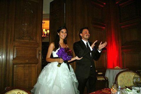 Bu evlilik 2011'e damgasını vurdu şüphesiz.