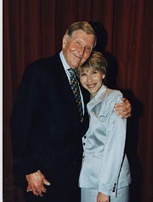 Sumner ve Phyllis Redstone