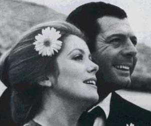 Babası ise sinemanın efsane aktörlerinden Marcello Mastroianni.