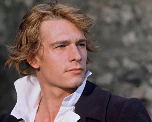 Depardieu'nun oğlu Guillaume de baba mesleğini seçmişti.