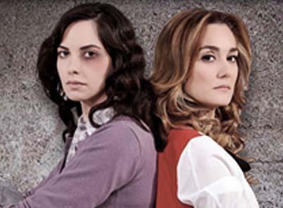 Dizinin temel karakterleri farklı sosyal katmanlardan gelen Hande ve Zehra'ydı.