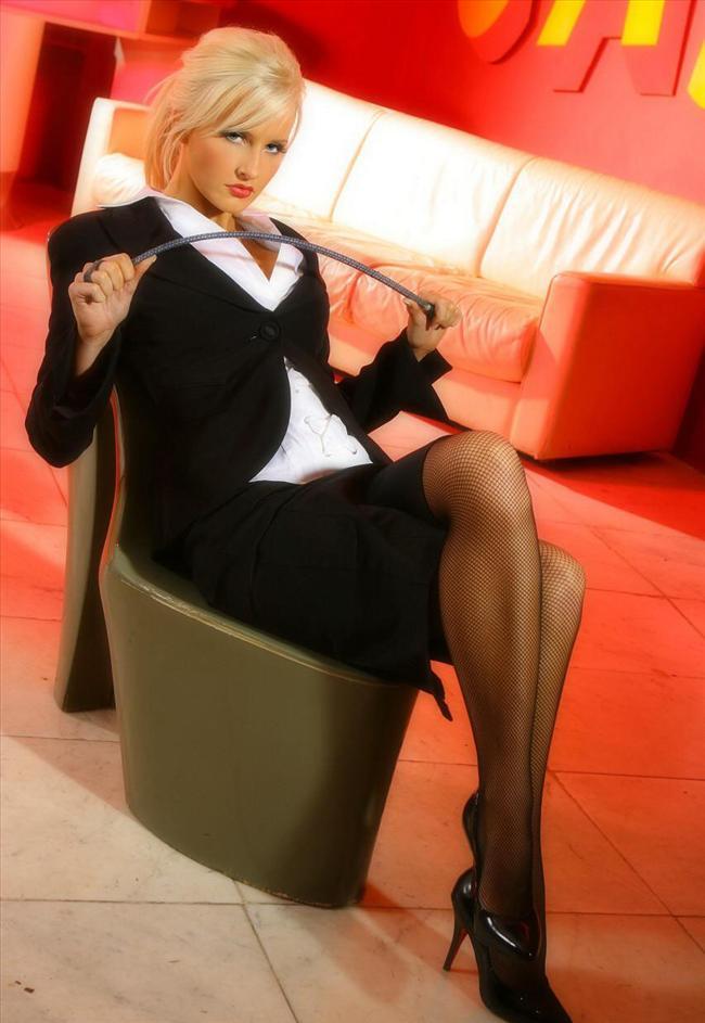 Michelle Marsh - 1