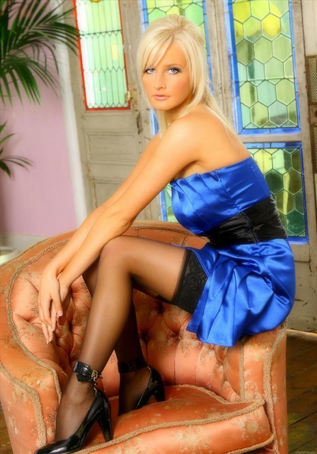Michelle Marsh - 23