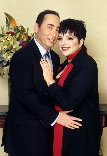 Liza Minelli ve David Gest  2000 yılında 2.2 milyon dolarlık bir düğünle evlendi.