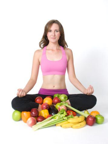 Bilinçsiz diyet, yorgunluğu artırır  Sürekli et ya da kızartma türü yiyecekler tüketmek yorgunluğu tetikler. Zayıflamak için yapılan bilinçsiz diyetin de yorgunluğa neden olur.
