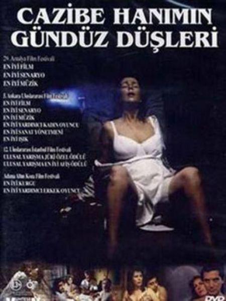 CAZİBE HANIMIN GÜNDÜZ DÜŞLERİ (1992)
