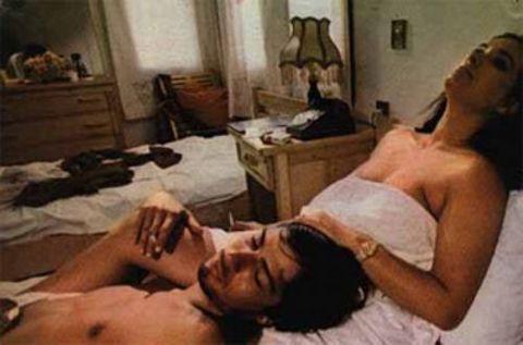 DUL BİR KADIN (1985)