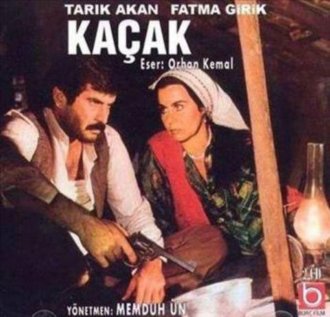 KAÇAK (1982)