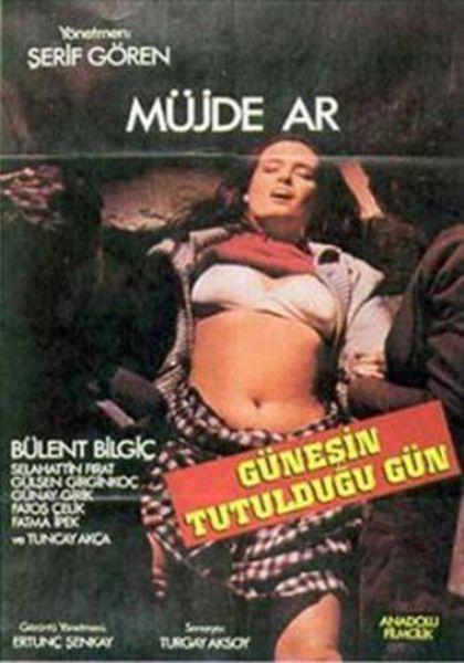 GÜNEŞİN TUTULDUĞU GÜN (1983)