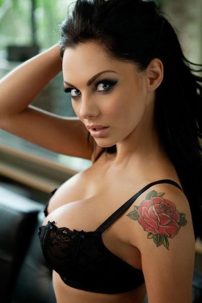 Jessica Jane Clement - 17