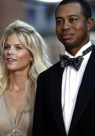 GÖRKEMLİ MALİKANEYİ YERLE BİR ETTİ  İsveçli eski model Erin Nordgren'in kendisini defalarca aldatan eski eşi ünlü golf oyuncusu Tiger Woods'tan aldığı intikam ise son döneme damgasını vurdu.