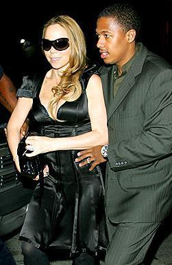 Carey daha sonra kendisinden 11 yaş genç Nick Cannon ile evlendi.