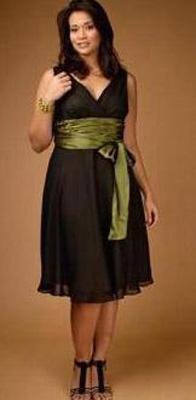 Maggie Yumi Brown, Kalın ve Seksi Süper odel yarışmasınıkazanınca şansı açıldı. O da modellik yapıyor.