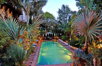 Ben Stiller ve eşi Christine Taylor evi 1999 yılında 1.825 dolara satın almışlardı.
