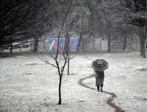 Yılın ilk etkili kar yağışının İstanbul'da etkili olması ünlü isimleri çok sevindirdi.   Ünlüler bulundukları semtlerden çektikleri kar fotoğraflarını sosyal paylaşım siteleri üzerinden takipçileriyle paylaştılar. İşte o fotoğraflar...