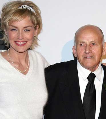 Sharon Stone ve Joseph Stone