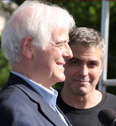 George Clooney ve Nick Clooney