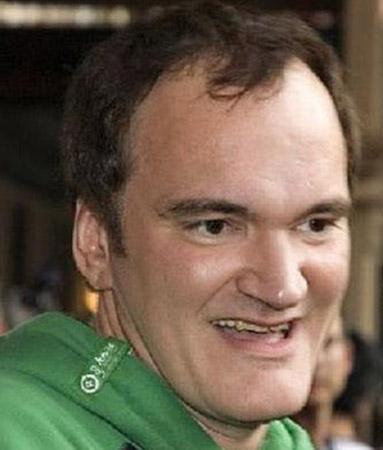 PORNO GÖSTEREN SİNEMALARDA ÇALIŞTI Hollywood'un en güçlü yönetmenlerinden biri olan Quentin Tarantino da geçmişte ilginç işlerden para kazandı.