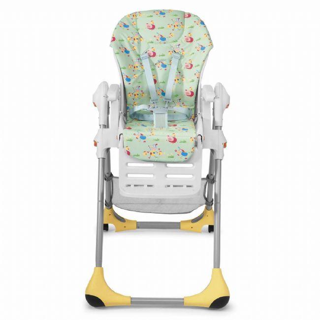 Chicco Polly - Çift kılıflı mama sandalyesi  Fiyat aralığı: 209 - 257 TL