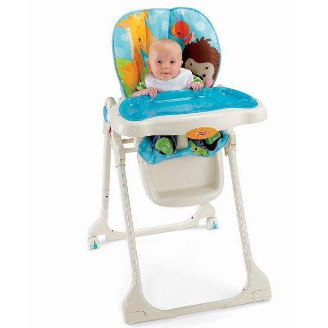Fisher Price Sevimli Gezegen Mama Sandalyeleri  Fiyat aralığı: 244 TL