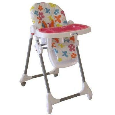 AisaBaby Tryo Lüx Mama Sandalyesi  Fiyat aralığı: 241 TL