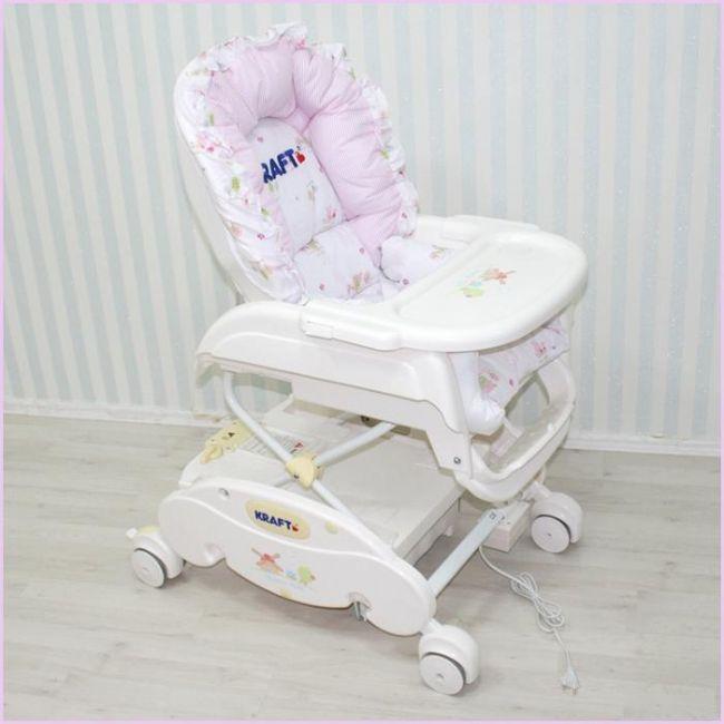 Kraft Dondy mama sandalyesi  Fiyat aralığı: 402 TL