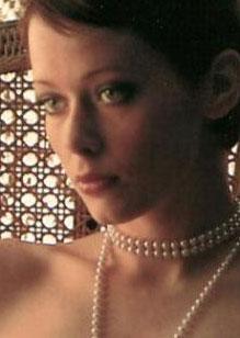 Henüz 17 yaşındayken modellik kariyerine başlayan Kristel 1973 yılında Avrupa TV Güzeli yarışmasına katıldı ve birinci oldu.
